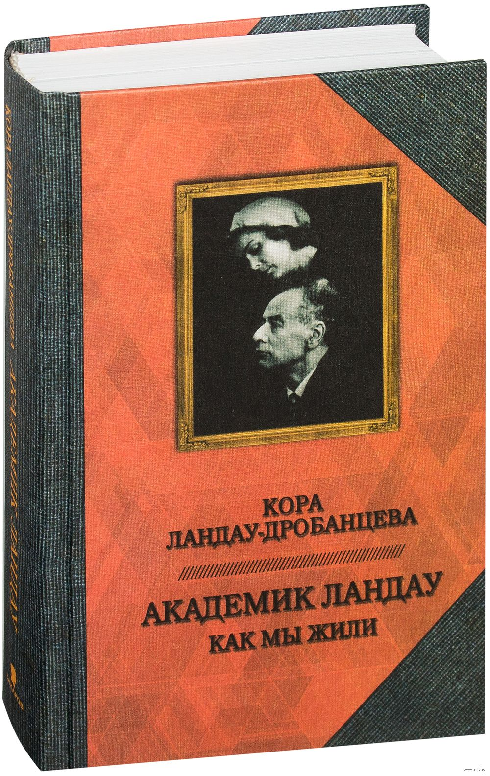 Книга академик ландау как мы жили скачать