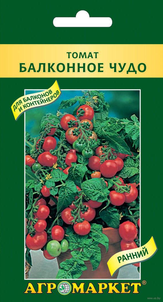 Как вырастить помидоры на подоконнике zelenysad.ru.