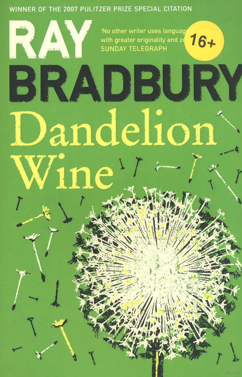 the concept behind ray bradburys literary works
