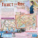 Ticket to Ride. Азия (дополнение) — фото, картинка — 8