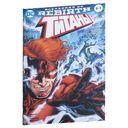 Вселенная DC. Rebirth. Титаны. Выпуск №0-1. Красный Колпак и Изгои. Выпуск №0 — фото, картинка — 5