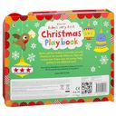 Baby's Very First Touchy-Feely Christmas Play Book (+CD) — фото, картинка — 4