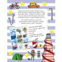 Найди, где! Игра и скетчбук для маленького путешественника — фото, картинка — 8