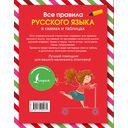 Все правила русского языка в схемах и таблицах — фото, картинка — 7