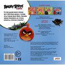 Angry Birds. 800 наклеек — фото, картинка — 1