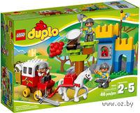 """LEGO. Duplo. """"Спасение сокровищ"""""""