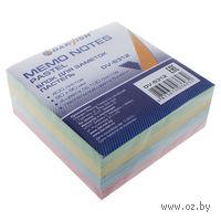 "Бумага для заметок ""Darvish"" (90x90 мм; 400 листов; 4 цвета)"