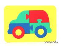 """Развивающая игрушка """"Мозаика. Автомобиль"""""""
