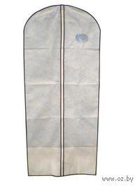 Чехол для одежды тканевый (60x135 см)