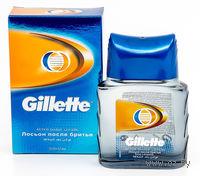"Лосьон после бритья ""Gillette"" (100 мл)"