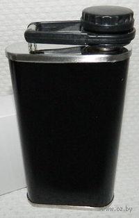 Фляжка металлическая (230 мл, арт. TF-8S-5)