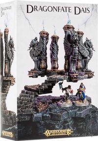 "Ландшафт ""Warhammer AoS: Dragonfate Dais"" (64-12)"