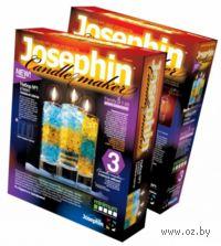Набор для изготовления свечей с ракушками (арт. 274011)