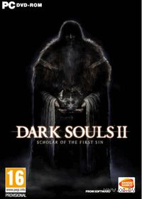 Dark Souls 2. Scholar of the First Sin