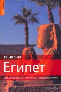 Египет. Самый подробный и популярный путеводитель в мире. Дэн Ричардсон, Дэниель Джейкобс, Майкл Коэн