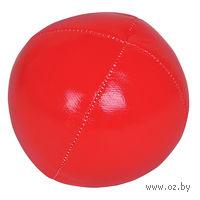 Мяч-антистресс (красный)