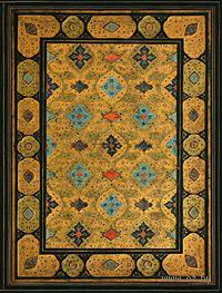 """Еженедельник Paperblanks """"Шираз"""" на 2016 год (формат: 100*140 мм, мини)"""