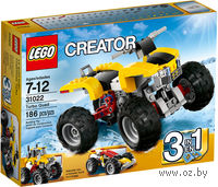 "LEGO. Creator. ""Квадроцикл"""
