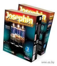 Набор для изготовления свечей с ракушками (арт. 274013)