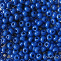 Бисер №33050 (ярко-синий)