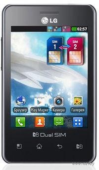 LG E405 Optimus L3 Dual
