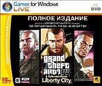 Grand Theft Auto 4. Полное издание