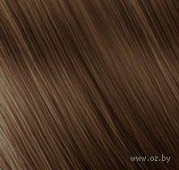"""Стойкая крем-краска для волос Nouvelle Hair Color """"Насыщенный темно - русый 6.0"""" (100 мл)"""