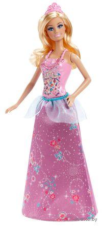 "Кукла ""Барби. Принцессы мира моды"""