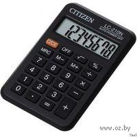 Калькулятор карманный CITIZEN LC-210N