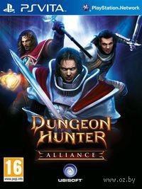 Dungeon Hunter: Alliance (PSV)