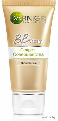 """BB крем для лица """"Секрет Совершенства"""" (тон: очень светлый)"""