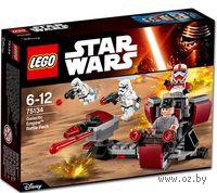 """LEGO. Star Wars. """"Боевой набор Галактической Империи"""""""