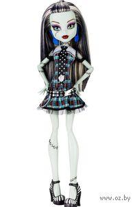 """Кукла """"Монстер Хай. Страшная экскурсия. Фрэнки Штайн"""""""