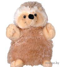 """Мягкая игрушка на руку """"Ежик"""" (27 см)"""
