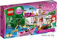 """LEGO. Disney Princess. """"Волшебный поцелуй Ариэль"""""""