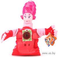 "Мягкая игрушка на руку ""Мася"" (25 см)"