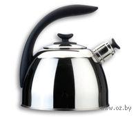 "Чайник со свистком ""Lucia"" (2,5 л)"