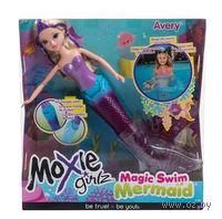 """Кукла """"Moxie Girlz. Русалка. Эйвери"""""""
