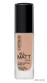 """Тональный крем """"All Matt Plus Shine Control"""" (тон 020; 30 мл)"""