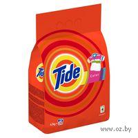 """Стиральный порошок Tide Absolute """"Color"""" для автоматической стирки (4,5 кг)"""