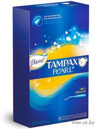 "Тампоны ""TAMPAX.Compak Regular"" (8 шт)"