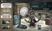 Assassins Creed Синдикат. Биг Бен