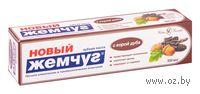 """Зубная паста с корой дуба """"Новый Жемчуг"""" (100 мл)"""