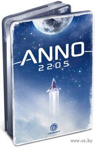 Anno 2205. Коллекционное издание
