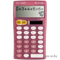 Калькулятор настольный FC-100NPK (10 разрядов)