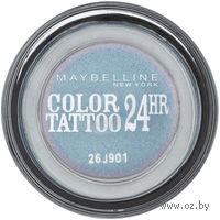 """Тени для век """"Color Tattoo 24 часа"""" (тон 87, сиреневый; 3,5)"""