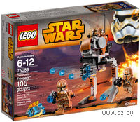 "LEGO. Star Wars. ""Пехотинцы планеты Джеонозис"""