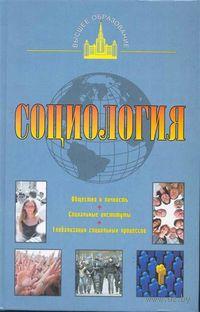 Социология. Дмитрий Клементьев