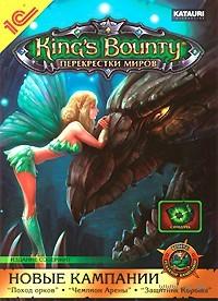 King`s Bounty: Перекрестки миров (DVD-BOX)