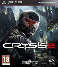 Crysis 2 (Essentials) (� ���������� 3D) (PS3)